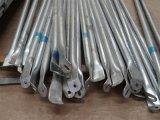Urgente rotondo il tubo utilizzato per la serra