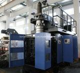 Máquina automática llena del moldeo por insuflación de aire comprimido de la protuberancia para el PE, PP, botellas del HDPE