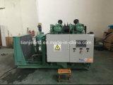 冷凍の圧縮機の単位の凝縮の単位