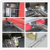 Cortadora del laser/no metal híbrido y máquina para corte de metales