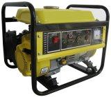 Gamme complète du générateur portatif d'essence (1kW à 6kW)