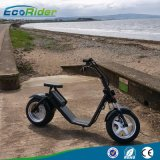 2 сало колес 1200W Harley утомляет электрический самокат, самокаты Citycoco