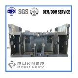 Une partie de la soudure d'usinage CNC OEM pour voiture, moto, le tracteur, Instrument tableau de