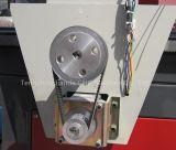 Machine de gravure de découpage de commande numérique par ordinateur de plasma de Tzjd-1325p