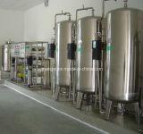 Installation de traitement d'eau potable d'osmose d'inversion