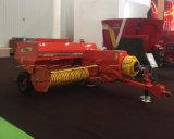 正方形の干し草の梱包機、大きい干し草の梱包機