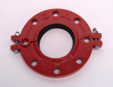 UL Approved Grooved Flange Manufacturer di FM con The Lowest Prices