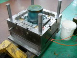 化学物質的な容器のためのプラスチック注入型