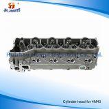 Авто части головки блока цилиндров для Mitsubishi 4m40 мне202621 908515 4m40t/4m41/4m42