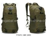 600d Militar del Ejército de Oxford Bolsa mochila de viaje Deportes