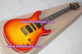 Prs вводят в моду/Mahogany тело & шея/гитара Afanti электрическая (APR-052)