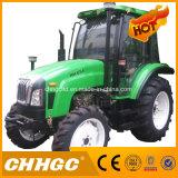 Alimentador diesel del mecanismo impulsor de cuatro ruedas del alimentador agrícola 65HP (CHHGC654)