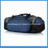 Kit Sport de poliéster durante la noche de camping viajando Carrytravel Duffel Bag