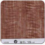 Étiquette décorative de transfert de l'eau de Burlwood de largeur de Yingcai 1m
