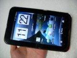 MID-MTK6573 (E9) PC de la tableta de 7 pulgadas