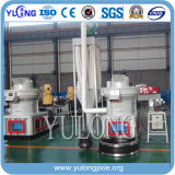 Vertical Ring Mold Biomass Pellet Production Machine