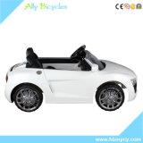 リモート・コントロール車は車の赤ん坊Electrocarの電気乗車をからかう
