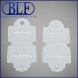 Выштампованные с возможностью горячей замены с маркировкой украшения метки (BLF-T038)