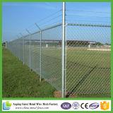 Grilles en métal/panneaux frontière de sécurité en métal/panneaux frontière de sécurité de jardin
