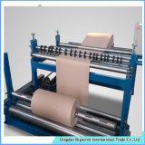 Tubo de alta velocidad/de papel que hace la máquina para Aire-Hacer girar
