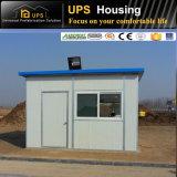 녹색 모듈 EPS 조립식 가벼운 계기 강철 구조물 집