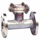 T - тип трубопровода сетчатый фильтр