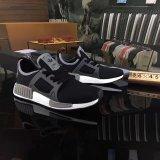 Nmd trois séries d'Addas Nmd Xr1 de rétablissement -1 chaussures de sports d'originaux exécutant la taille d'espadrilles : 36-45