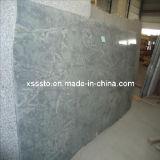 الصين محيط لوح رماديّة رخاميّة لأنّ جدار وأرضية
