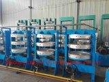 Machine de vulcanisation de tuyau de pneu de nouvelle technologie / Machine de vulcanisation de tube de pneu (CE / ISO9001)