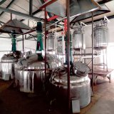 Düngemittel des Landwirtschafts-Ammonium-Sulfat-N21%