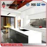 Painel composto de alumínio do PE de Ideabond para os gabinetes de cozinha (AE-101)