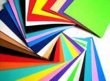 La plus grande fabrication d'EVA de feuille des prix bon marché colorés d'usine