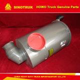 Filter van de Lucht van de Vervangstukken van de Vrachtwagen HOWO (van Wg9725190102/1) de Auto met Uitstekende kwaliteit