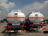 디젤유 유조 트럭 하수 오물 유조 트럭