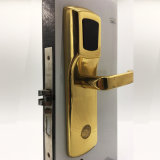 Cerradura de puerta inalámbrico controlado por ordenador con el Puro cobre