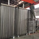 中国の高品質アンモナル蒸気化のコンデンサー