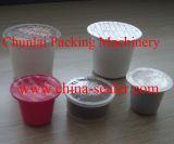 コーヒー粉のカプセルの詰物およびシーリング機械(KIS-900)