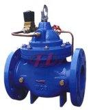 Valvola di regolazione elettrica 145X (DN40~DN800)