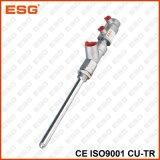 Esgのステンレス鋼のフィリングバルブ