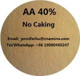 40% het Poeder van Aminozuren voor LandbouwMeststof met pH 4~5