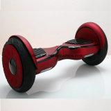 [هوفربوأرد] 10 '' 2 عجلة نفس ميزان [سكوتر] يقف ذكيّة اثنان عجلة لوح التزلج انجراف يوازن [سكوتر] [سكوتر] كهربائيّة