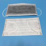 Kohlenstoff-Gesichtsmaske des Cleanroom-4-Ply aktive