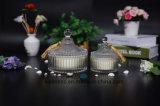 Vela de cera de soja em vidro, Eco-Friendly, vários Tamanhos Disponíveis
