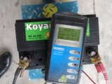 Batterie marine de Mf48-690 12V70ah avec le CCA élevé pour la norme de Bci
