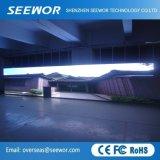 La lumière Precision P6mm Affichage LED de location de plein air avec de l'écran Installation rapide et facile