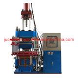 Вертикальный резиновые машины литьевого формования