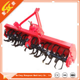 Tractor 3 de Roterende Landbouwer van de Aaneenschakeling Z.o.z. van het Punt (1GQN-200)