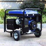 Generator van de Benzine van de Elektriciteit van de Prijs van de Fabriek BS6500p van de bizon (China) 5kw de Betrouwbare