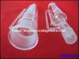 Resistencia al calor extractores Soxhlet Cristal de cuarzo.