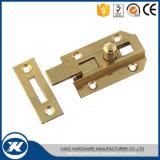 機密保護タワーのボルトステンレス鋼か真鍮のフラッシュ・ドアのボルト
